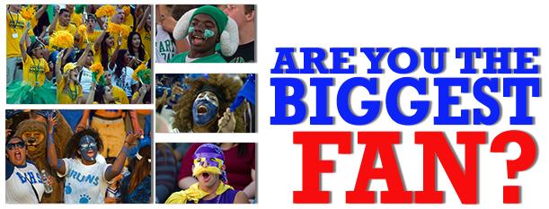 Recordnet�s Biggest Fan photo contest